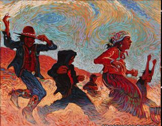 By Shonto Begay kp