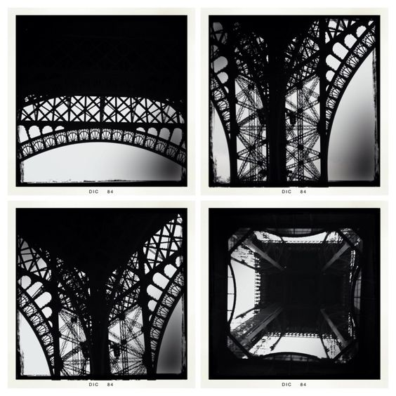 Eiffel era un genio. Como pasar a la historia con un icono. #París