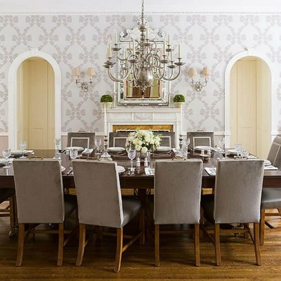 25 cherner chair in interior designs dining room with the artichoke pendant modern interior design pinterest interiors