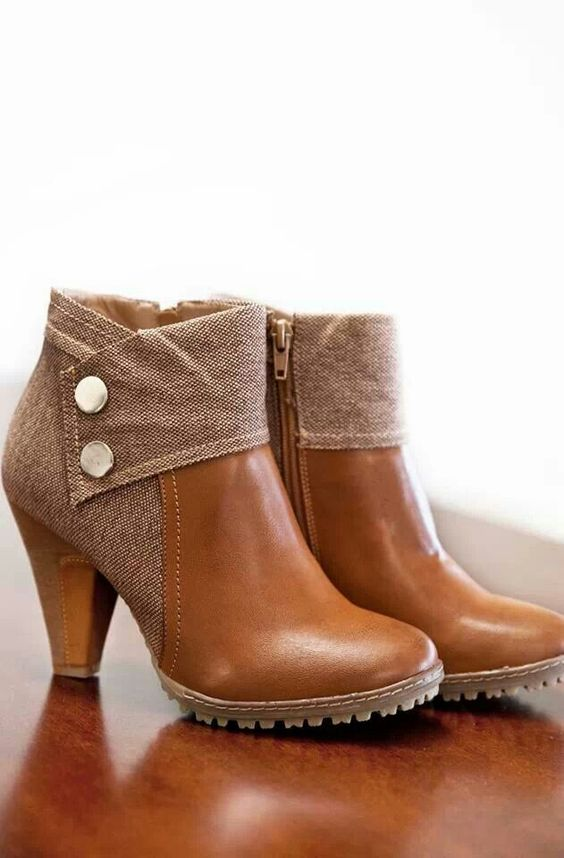 Inspirational Fall Boots