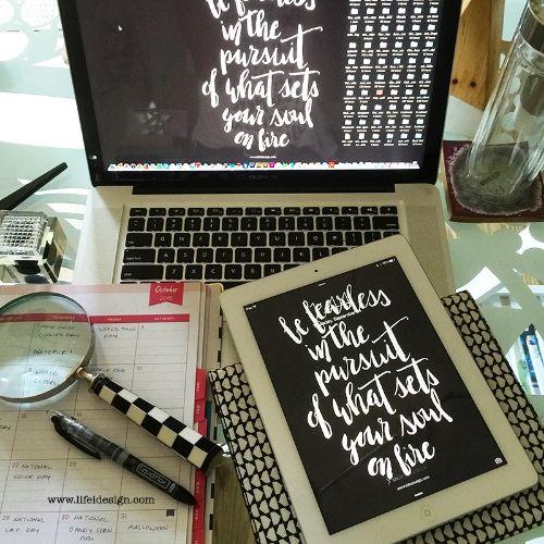 Blog — Nicki Traikos   life i design