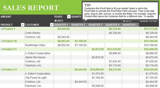 27 best Excel Business Invoices images on Pinterest Invoice - annuity sales sample resume