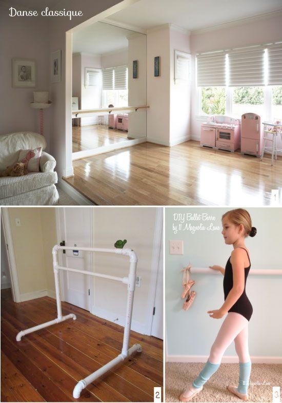 Deco De Chambre Fille 10 Ans Dance Classique Recherche Google