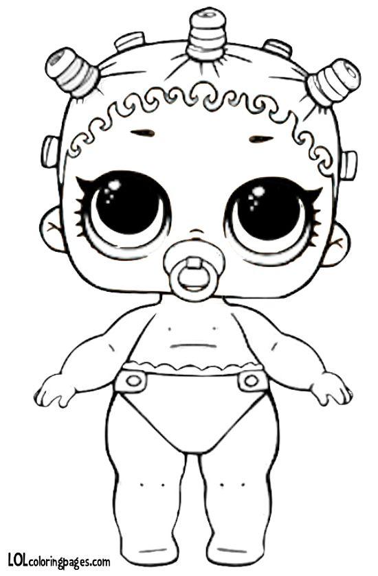 Lil Beats Jpg 550 839 Pixels Cute Coloring Pages Lol Dolls
