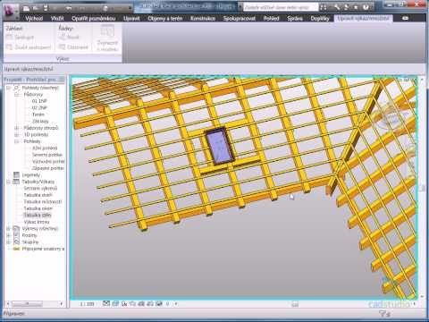 Autodesk Revit Wooden Roof Structure Youtube Roof Structure Timber Roof Roof Architecture