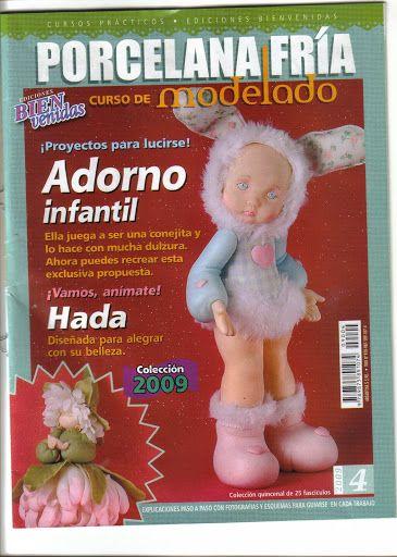 CURSO PRACTICO DE MODELADO EN PORCELANA FRIA BIENVENIDAS-2009 N°04 - codruta crina - Picasa Web Albums