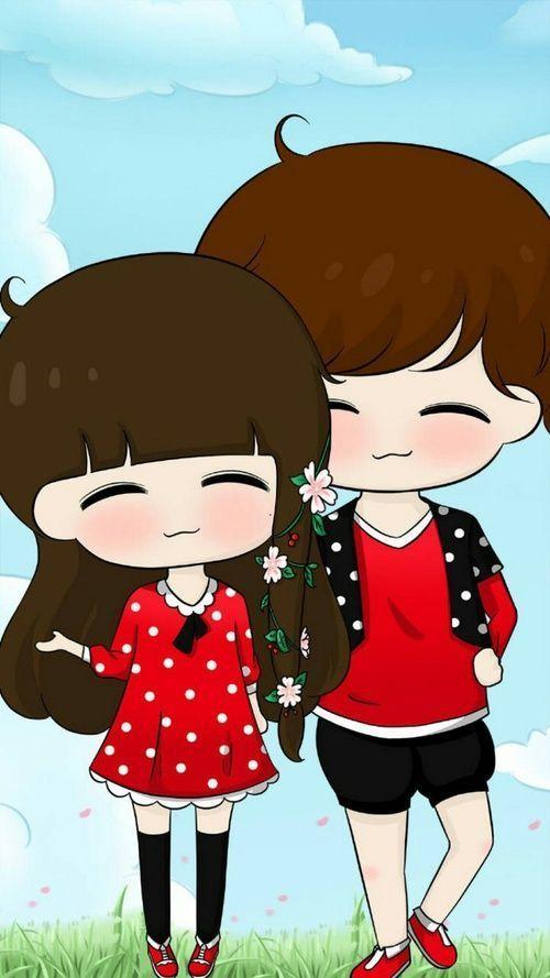 รวมร ปการ ต นค ร ก ต วการ ต น ชาย หญ ง หวานๆ อาร ตๆ กวนๆ สำหร บโหลดเก บไว หร อข นปกเฟส Cute Chibi Couple Cute Love Cartoons Cute Drawings