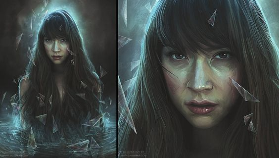 Memories by Sam Spratt, via Flickr