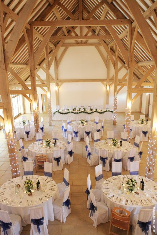 Wedding Venues Tables And Receptions On Pinterest
