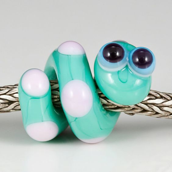 Lampwork Bead by Maybeads