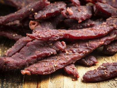 How To Make Jerky From Ground Turkey