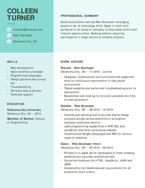 Web Services Testing Resume Fresh 30 Resume Examples View By Industry Job Title