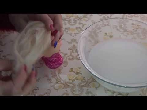 وصفة الماء السحري لتطويل وتنعيم الشعر بسرعة فائقة مجربة ومضمونة 100 جربيها ولن تندمي Youtube Glass Of Milk Food
