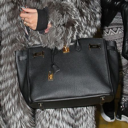 The legendary Birkin bag by Hermès conjures love and adoration whatever the arm it swings from. www.handbag.com