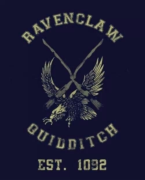 Ravenclaw Quidditch Wallpaper | www.imgkid.com - The Image ...
