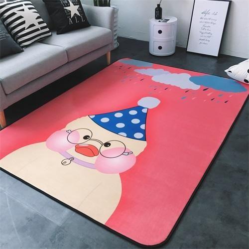Adorable Cheap Rug Bedroom
