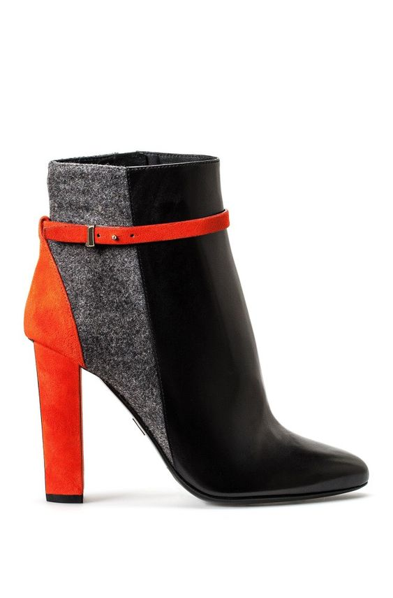 Insanely Cute Women Ankle  Booties