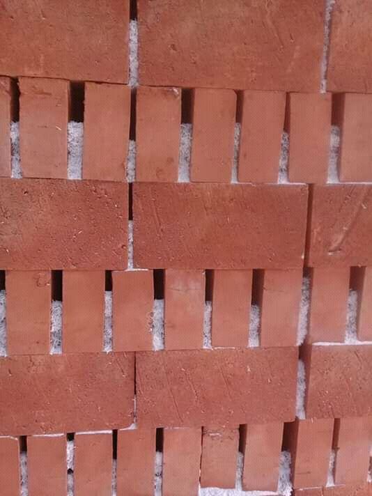 Bata tempel / bata hias /bata expose/tanah liat texture PJ