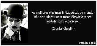 citações - Chaplin