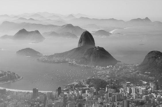 Rio de Janeiro, Pão de Açúcar.