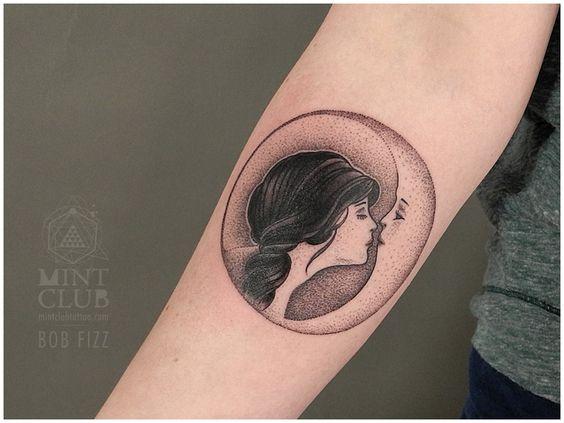 MINT CLUB · Tattoo Atelier - Bob Fizz