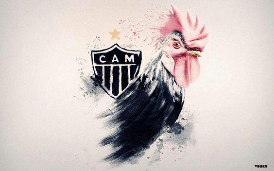 Clube Atlético Mineiro campeão da Libertadores 2013