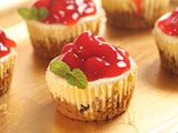 cheesecake cookie cups: Cheese Cake, Pie Filling, Mini Cheesecake, Cream Cheese