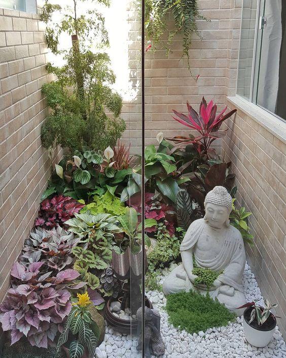 Modelos de jardim: 60 ideias de cantinhos verdes para você se encantar