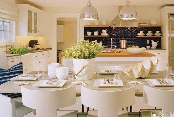 Light and Airy Kitchen  Kitchen Dreams  Pinterest  Kitchen Photos