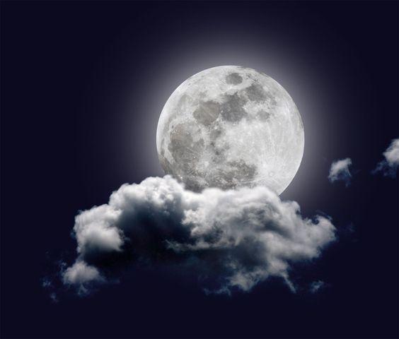 Le cycle lunaire influencerait-il les pluies ?