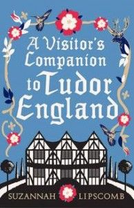 by Suzannah Lipscomb