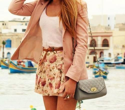 Skirt / Fashion / Style