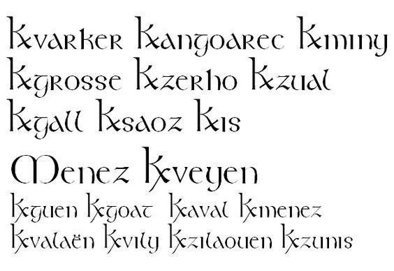Les K barrés sur les documents et monuments 7aa9aa602b31ef8b756bf93ec1d6de00