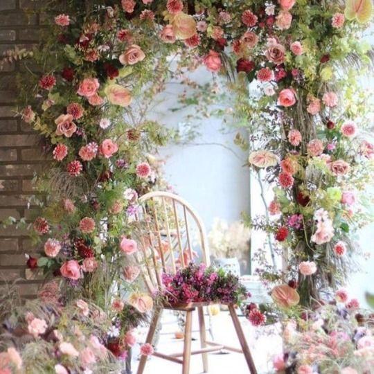 Cascate di fiori ... 4