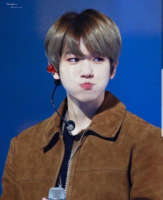 29 Who Are The Cutest Male K Pop Idols And Why Quora Baekhyun Byun Baekhyun Exo Korea