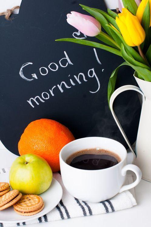 Guten Morgen Good Morning Buenos Dias Lied : Guten morgen and kaffee on pinterest