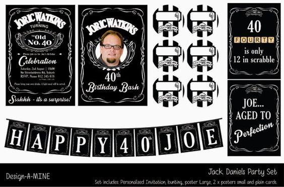 jack daniels full name