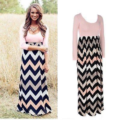 MAXI-Dress-holiday-resort-wear-suitable-Maternity-Maternity-Dress-Bohemia-Maxi
