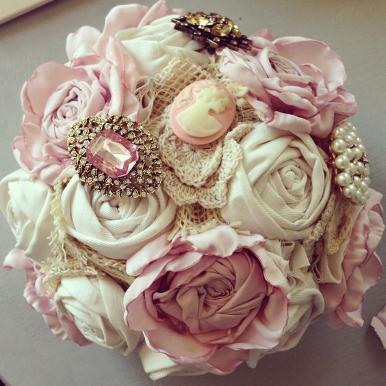 vintage bouquet - Google Search