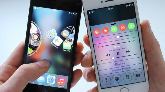 Los Mejores Tweaks para tu iPhone 5 o 5s con Jailbreak y iOS 7