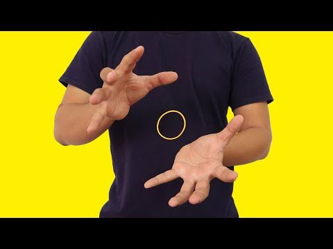 20 Easy Rubber Band Magic Tricks Youtube