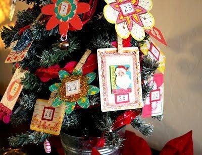 Love Advent Calendars