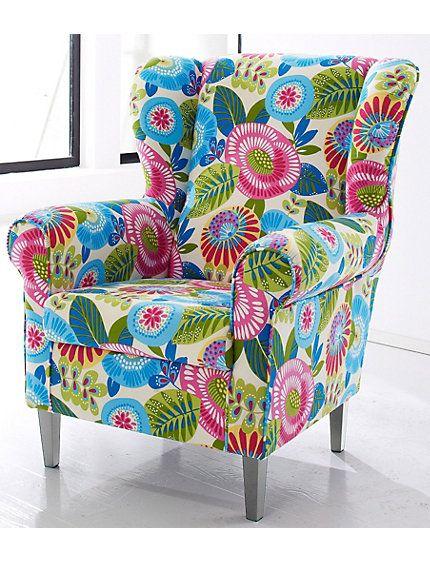 BENFORMATO HOME - Sessel, Benformato Home Strukturstoff im Heine Online-Shop ➤ Jetzt günstig bestellen auf heine.de