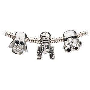 http://thekesselrunway.dr-maul.com/2015/02/10/star-wars-charms-on-sale/ #thekesselrunway #starwarsfashion
