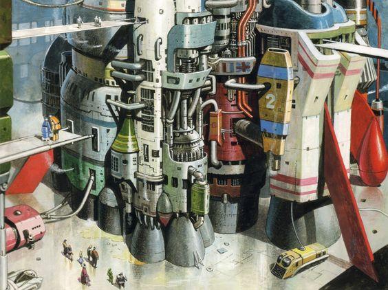 don lawrence - the von neumann machine 2