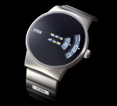 Special Edition Watch (STORM - REMI)