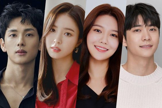 Update: Im Siwan, Shin Se Kyung, Sooyoung, And Kang Tae Oh Confirm For Upcoming Romance Drama
