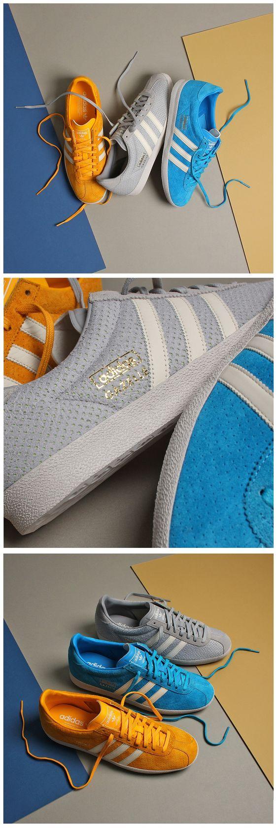 In this category 171 adidas gazelle og leather black adidas hamburg - Adidas Gazelle Og Simple But Always Stylish