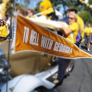 Just another Georgia Tech tradition