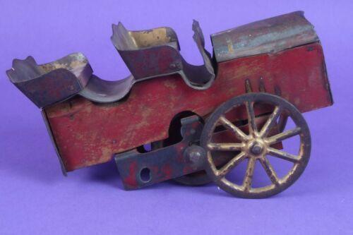 Vintage Dayton Ohio Hill Climber Clark Schieble Friction Touring Toy Car Parts Toy Car Toys Tin Toys